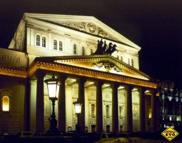 Билеты в московские театры