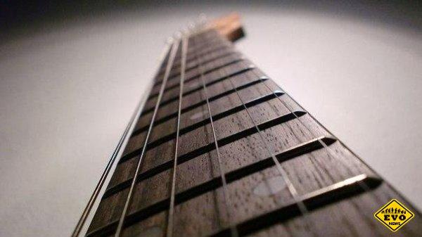 Пять способов выучить расположение нот на грифе гитары