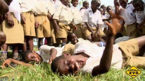 В 1962 году Танзанию охватила эпидемия смеха