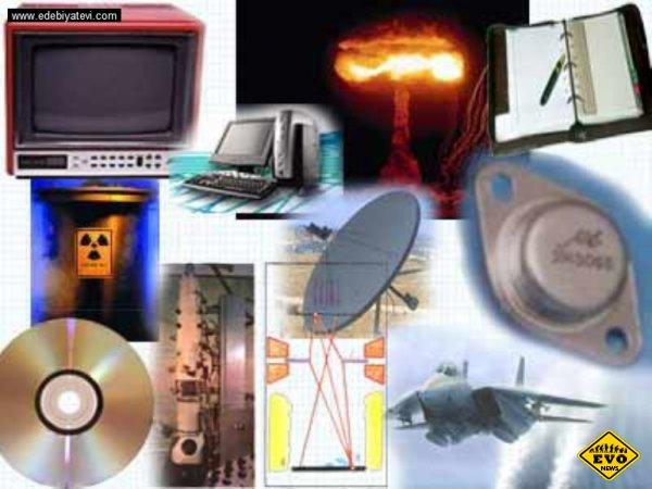 Хронология всех важных изобретений 20 века