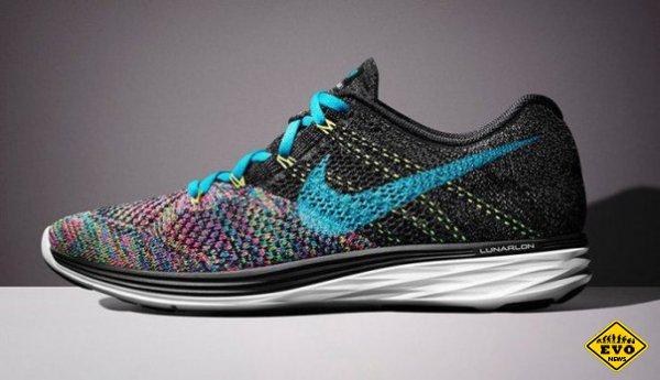 Nike хочет, чтобы пользователи 3D-печатали спортивную обувь сами