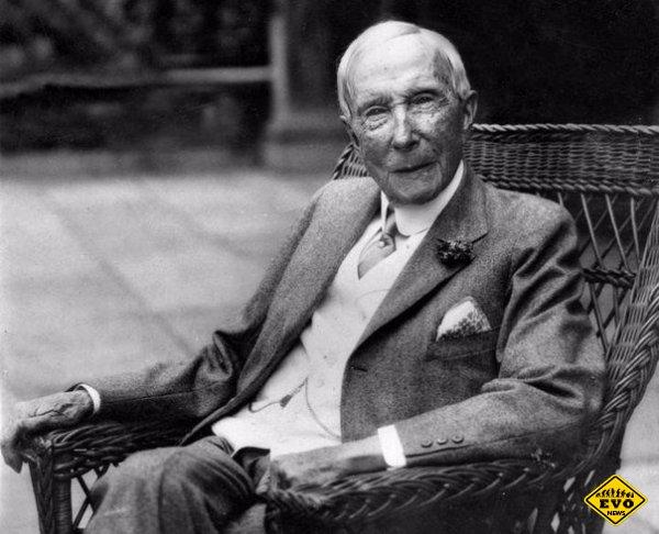 Кто был первым миллиардером на свете?