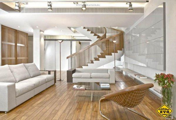 Чем привлекают покупателей многоуровневые квартиры.