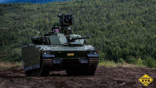 BattleView 360 - система дополненной реальности