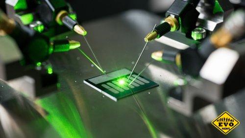 Выпрямляющая антенна, что преобразует свет в постоянный ток