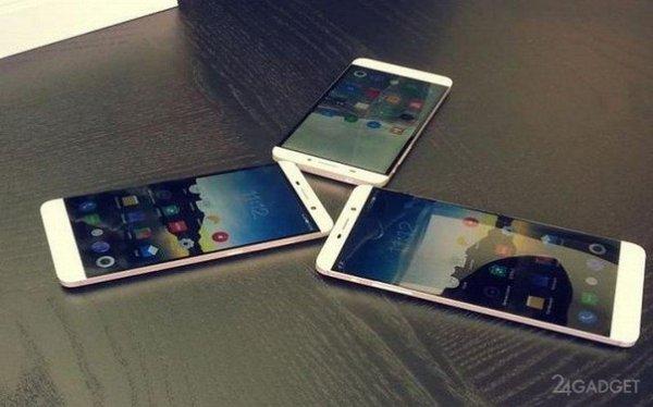LeTV - выпустит самый мощный смартфон в мире Max 2