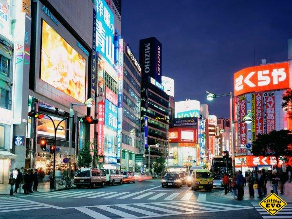 Малоизвестные факты о Японии (80 шт)