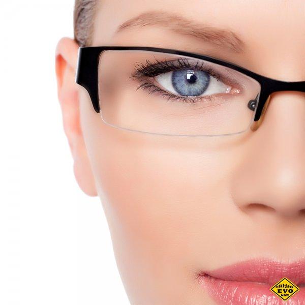 Как выбрать оправу для очков с диоптриями