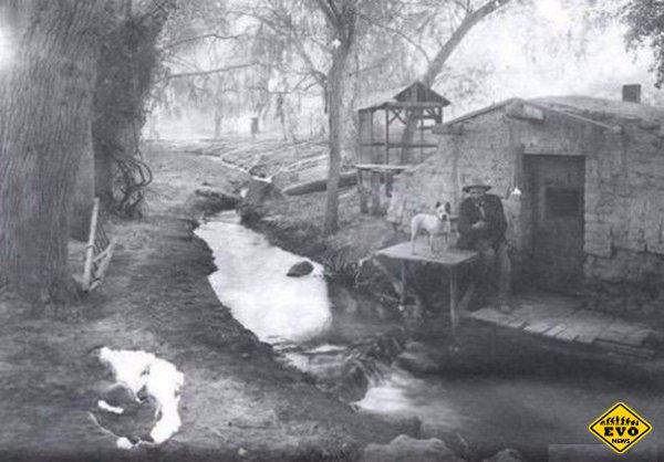 Лас Вегас, 1895 год (Немного сравнения)