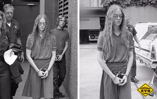 Реальная история о шестнадцатилетней Бренде