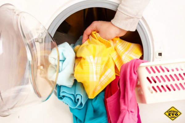 Паровая стиральная машина LG
