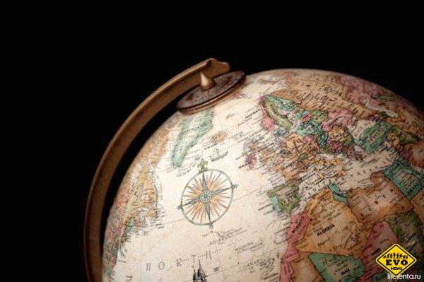 56 интересных фактов по географии