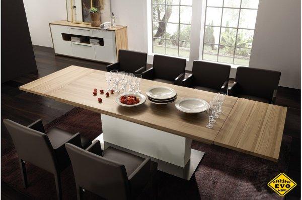 Где лучше купить обеденный стол: в офлайне или онлайне?