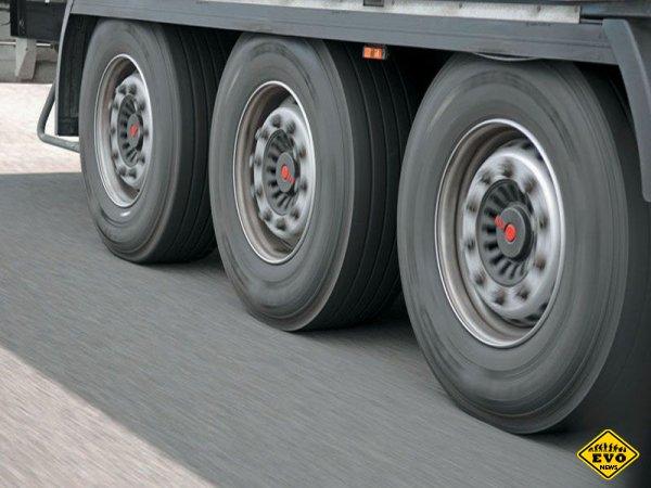 Особенности грузовых шин
