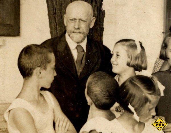 Десять заповедей Януша Корчака для родителей