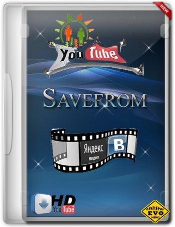 SaveFrom.net помощник 6.10 Rus