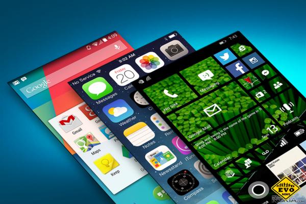 «OSмысление». Операционные системы смартфонов, в чем разница?