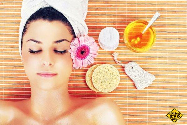 Основы правильного ухода за кожей лица