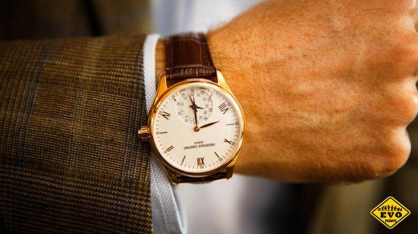 Чем отличается копии швейцарских часов от подделок?