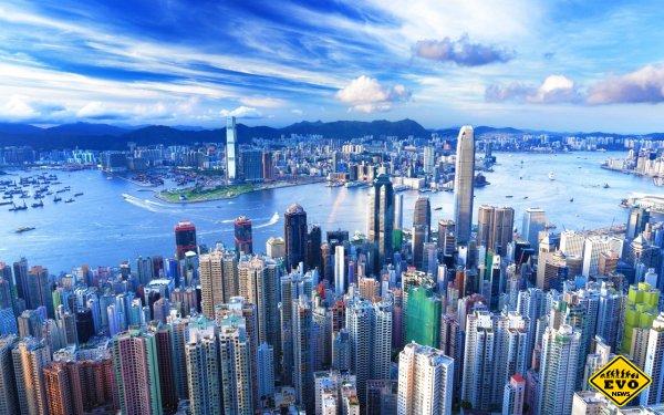 Гонконг – центр финансовой жизни Азии