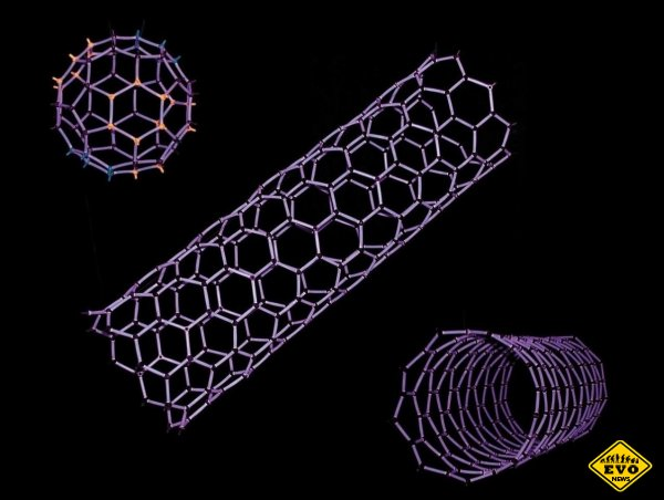 7 веществ, нарушающих правила физики