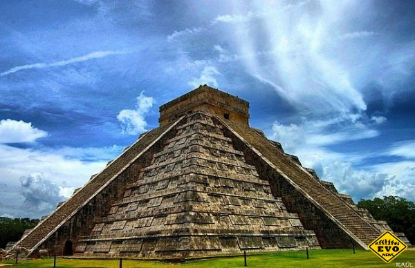 Школьник заявил, что обнаружил затерянный город майя