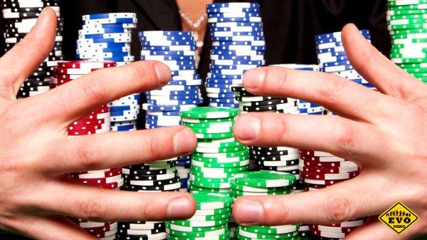 10 заповедей азартных игр