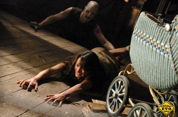 Описание фильма «Танец мертвых»