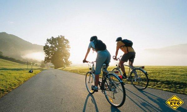 Покупка велосипеда на deluxesport.ru