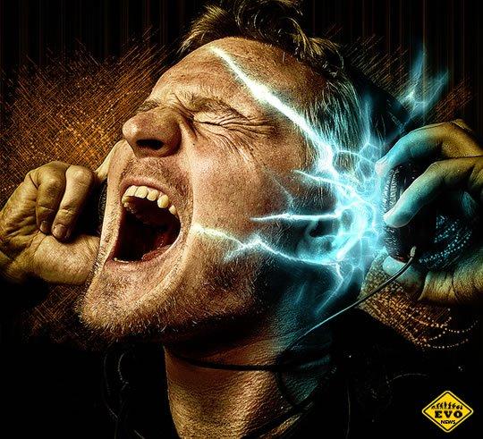 Почему музыка делает вас сильнее?