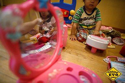 Японцы поставили рекорд в издевательствах над детьми