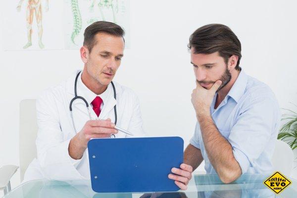 Сохранить мужское здоровье