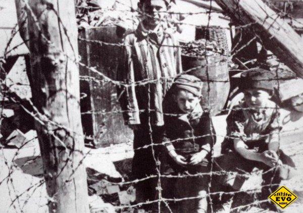 Еврейский мальчик 6 раз выжил в газовой камере концлагеря