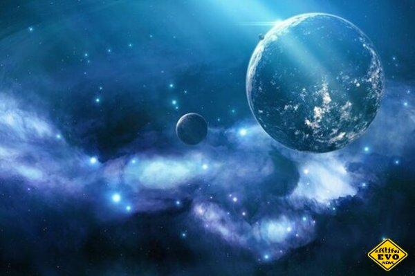 Законы, по которым живет Вселенная