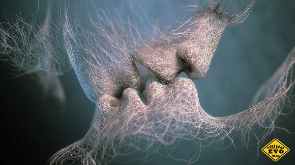 Что же значат поцелуи?