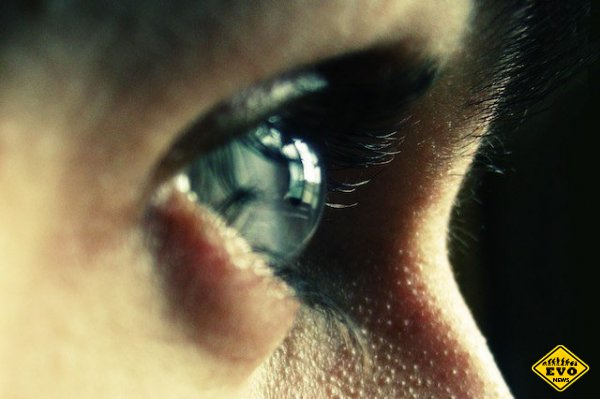 Мышцы фокусировки глаза двигаются 100000 раз в день