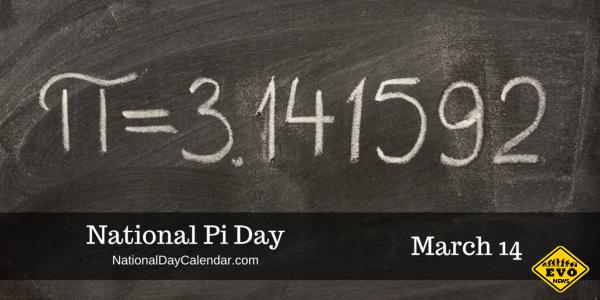 42 интересных фактов о числе ПИ (π)