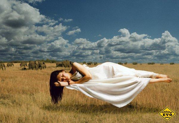 Интересные факты о сне и состоянию тела