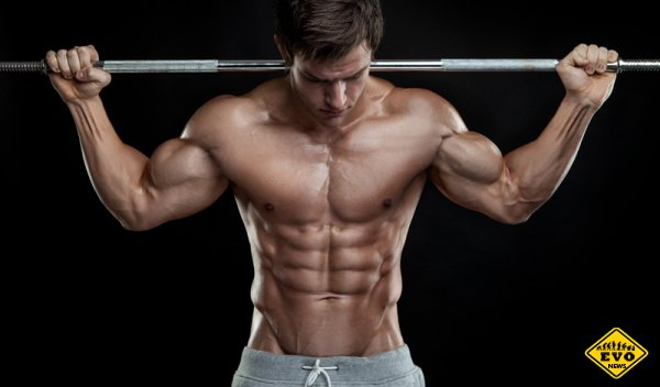 Ипаморелин – пептид для наращивания мускулатуры