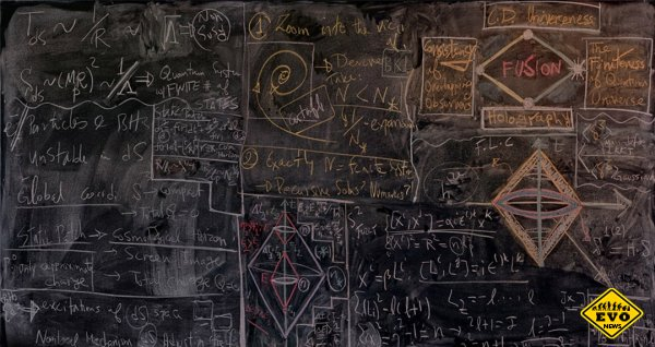 10 интерпретаций квантовой механики