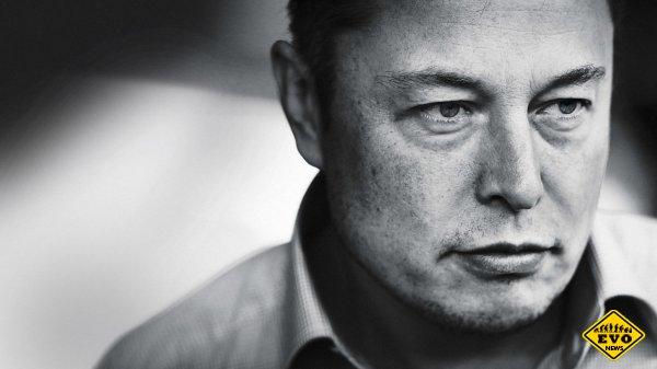 Илон Маск: искусственный интеллект сможет положить Интернет, дайте только время