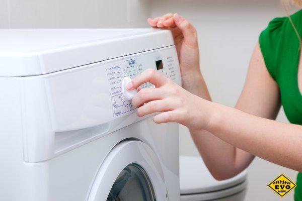 Узкие стиральные машины