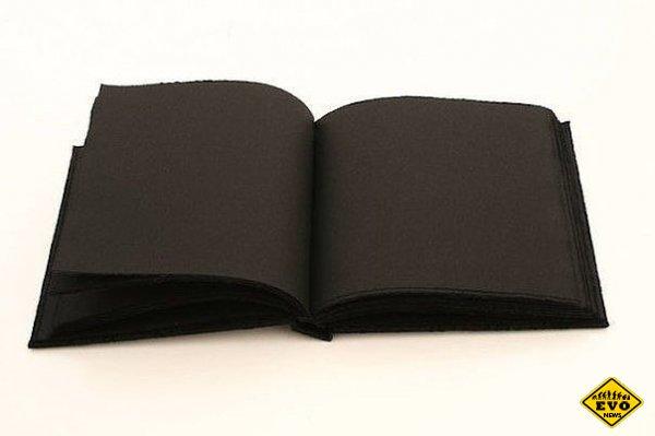 Помимо Красной книги - существует и Черная книга