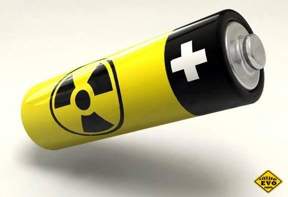 Российский аспирант разработал ядерную батарейку