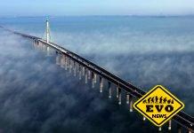 Красивейшие мосты мира