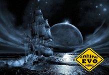 Топ-5 кораблей-призраков