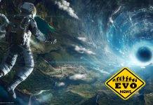 Один из лучших научно-фантастических фильмов — Интерстеллар