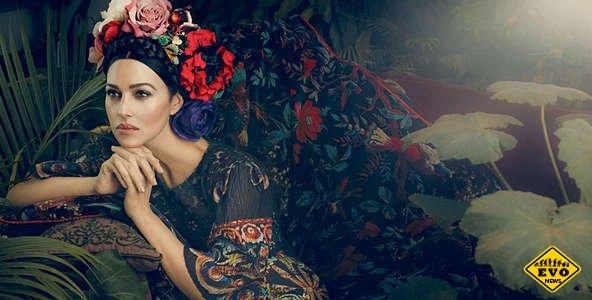 Фотограф показал красоту женщин из 29 стран мира