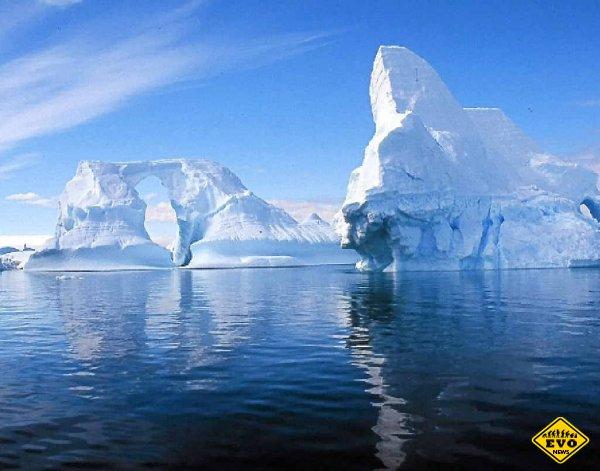 Почему Антарктиду назвали Антарктидой?