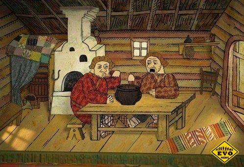 10 русских слов с необычным происхождением